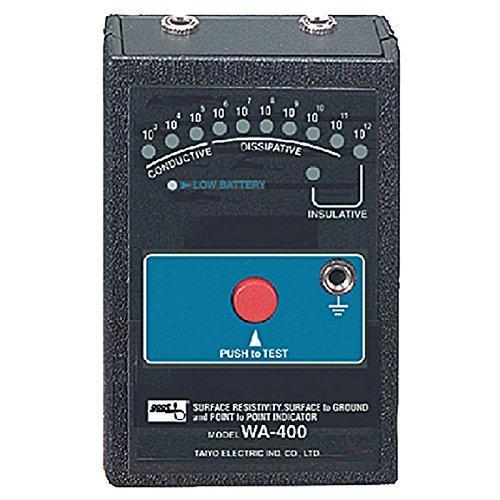 太洋電機産業 表面抵抗計 WA-400【smtb-s】