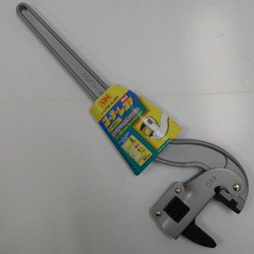 アーム産業 アルミコーナーレンチ 450mm CPW-AL450【smtb-s】