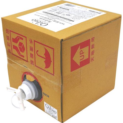 日本アルコール産業 キビオ 除菌・消臭剤 寝具・寝室用 業務用 10L【smtb-s】