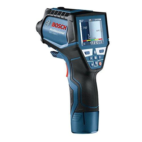 ボッシュ バッテリー放射温度計 GIS1000C【smtb-s】