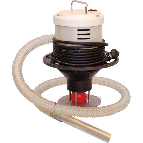 アクアシステム 乾湿両用電動式掃除機セット (100V) オプション品付 code:7878974