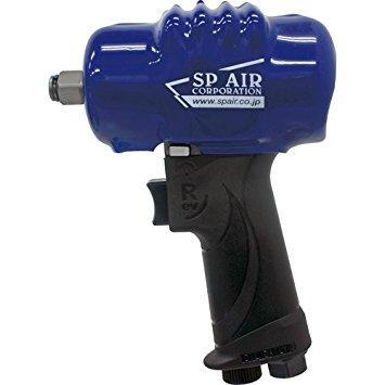 エスピーエアー(SP AIR) SP 超軽量1600クラスインパクトレンチ code:7767056【smtb-s】
