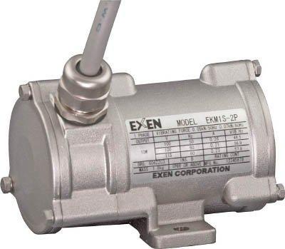 エクセン 小型振動モータ EKM1S-2P code:4216491【smtb-s】