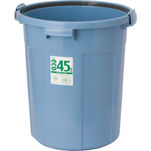 積水テクノ成型 積水 エコポリペ-ル丸型#90本体 ブルー code:7997167【smtb-s】