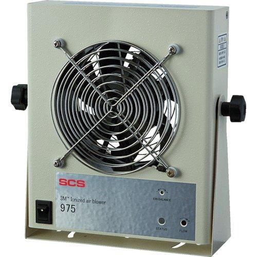 DESCO SCS 自動クリーニングイオナイザー ハイパワータイプ 975 code:3938701