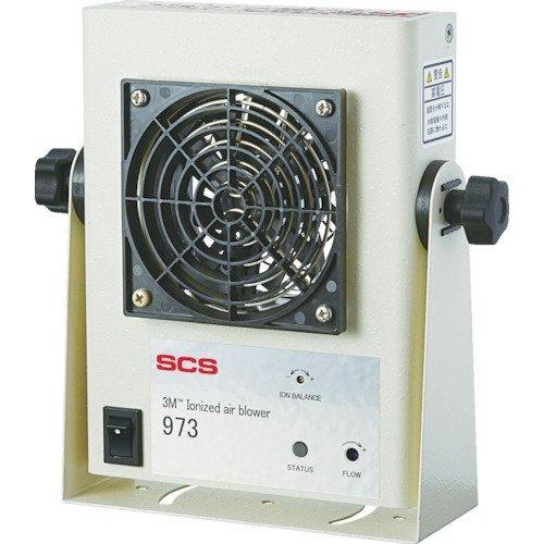 DESCO SCS 自動クリーニングイオナイザー スタンダードタイプ 973 code:3938697