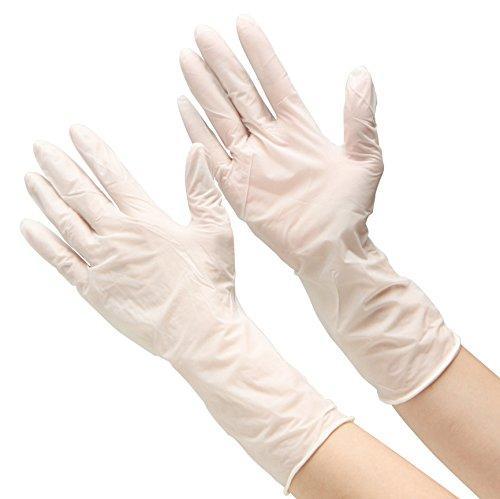 ミドリ安全 クリーンパック ニトリル使い捨て手袋 100枚入×10袋 L code:8192475【smtb-s】