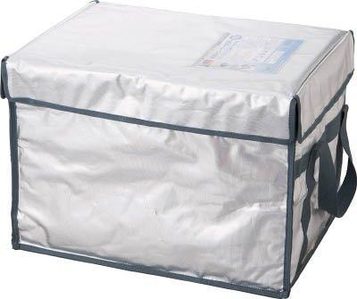 トラスコ中山 TRUSCO 超保冷クーラーBOX マジックテープタイプ 50L code:7690924【smtb-s】