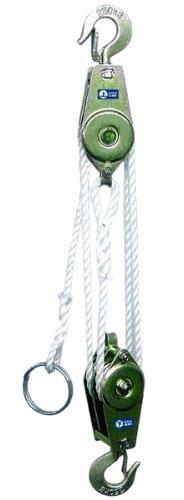 スリーエッチ ロープホイスト RH250【smtb-s】