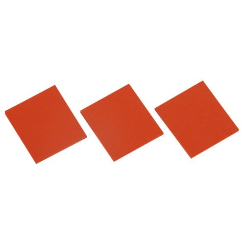 早割クーポン 超特価SALE開催 イノウエ シリコン替スポンジ45ミリ 規格:15075