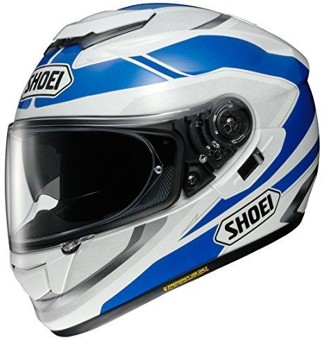SHOEI 【必ず購入前に仕様をご確認下さい】GT-Air SWAYER TC-2 BLUE/WHITE XL【smtb-s】