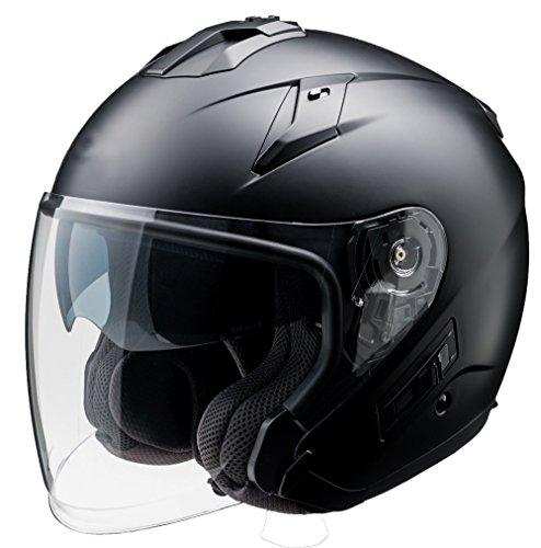 FiORe:(フィオーレ) FIORE FH-003 TURISMOヘルメット M.BK M (FH003/MBK/M)【smtb-s】