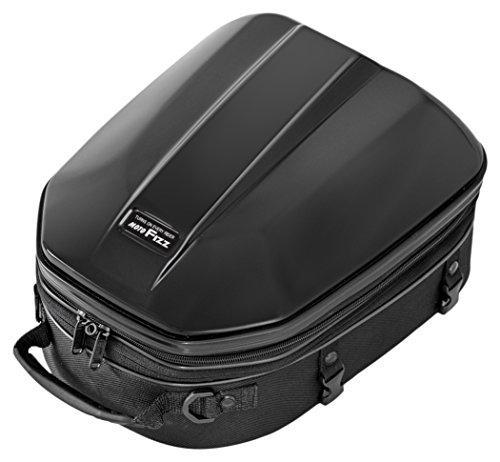 タナックス 【必ず購入前に仕様をご確認下さい】MFK-240 シェルシートバッグ GT ブラック【smtb-s】