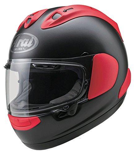 アライ(ARAI) AXY ヘルメット RX-7X F.BK/RD 59-60 L (2141113)【smtb-s】