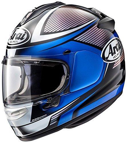 アライ(ARAI) ヘルメット VECTOR-X TOUGH アオ 57-58 M【smtb-s】