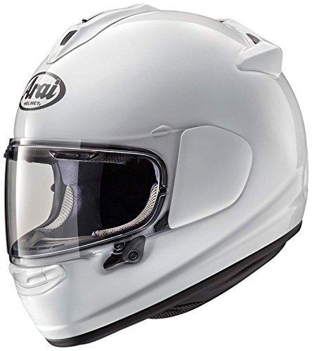 アライ(ARAI) ヘルメット VECTOR-X グラスWH 59-60 L【smtb-s】