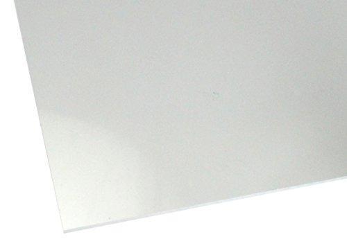 ハイロジック アクリル透明2 400mm×1700mm 2417AT【smtb-s】