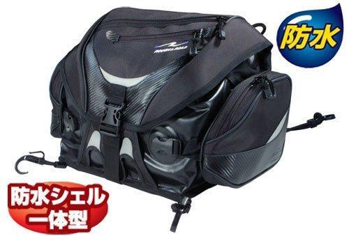 R&R ラフアンドロード(ROUGH&ROAD) DRYシートバック RR5607BK【smtb-s】 AQA BK
