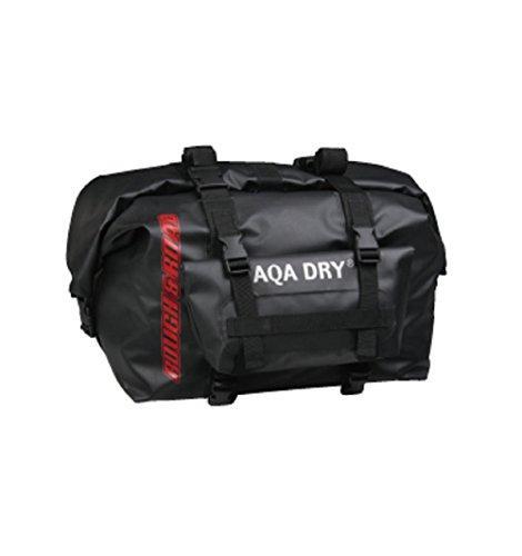 ラフアンドロード(ROUGH&ROAD) AQA DRYテールバッグ BK RR9026BK【smtb-s】