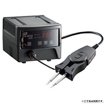 非常に高い品質 グット 太洋電機産業 code:7582242【smtb-s】:ECJOY!プレミアム店 ホットピンセット(こて先無)-DIY・工具