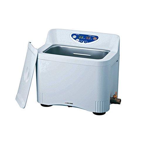 アズワン 超音波洗浄器(ASUシリーズ) 380×247×340mm ASU-6NCGJ0557581-2160-03【smtb-s】