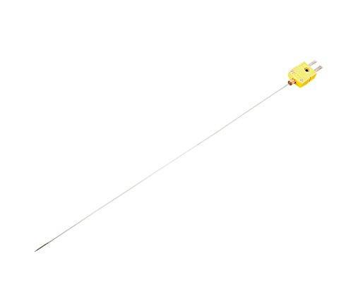 アズワン 極細K熱電対(シース型・コネクター付き) DS-1010 100NCGK0728102-4964-02【smtb-s】