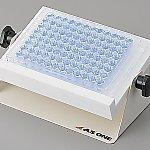 アズワン マイクロプレート傾斜スタンド MPS-1NC1-5926-011-5926-01【smtb-s】