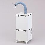 アズワン 活性炭排気処理装置 中性ガス用フィルター2-7620-21【smtb-s】