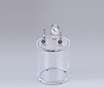 アズワン アクリル小型真空容器 φ215×335mmNC20080330572-7875-01【smtb-s】