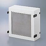 アズワン コンパクトドラフト 活性炭ユニットNC2003110150403-4056-03【smtb-s】