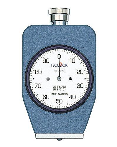アズワン ゴム硬度計 GS-701N1台8-454-01【smtb-s】