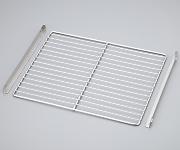 アズワン 600用棚板セット(耐荷重:15kg)1セット1-8999-23【smtb-s】
