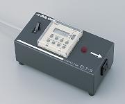 アズワン ラボクロック プログラマブルタイマー 24時間×インターバル設定 ELT-3NC20001974-11-6010-01【smtb-s】