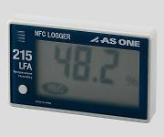 アズワン NFC温湿度ロガーAS-215LFA1個3-1488-01【smtb-s】