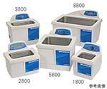 日本エンバイロケミカルズ 超音波洗浄器(Bransonic(R)) 251×302×303mm CPX1800-JNCGL1319117-5318-56【smtb-s】