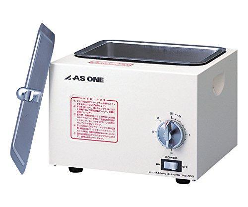 アズワン 超音波洗浄器 230×200×152mm 普及型 VS-1004-012-01【smtb-s】
