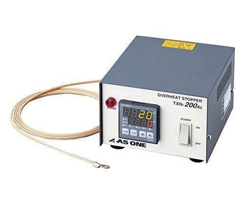 アズワン 温度過昇防止器 TXN-200AL1台1-4112-01【smtb-s】