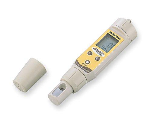 アズワン ラコムテスター導電率計(防水型) ECTestr11+1個1-7725-22【smtb-s】