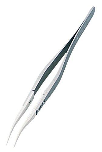 アズワン セラミックチップピンセット 7MZNC20080366186-7909-16【smtb-s】