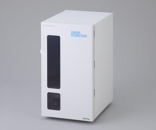 アズワン 酸性ガス吸着薬品保管庫用吸着薬剤 SD専用1箱(2袋入り)3-5608-21【smtb-s】
