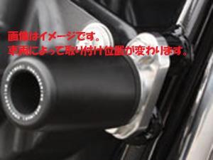 モリワキエンジニアリング スキッドパッド (BK) 08CB400SF (05030-211E4-00)【smtb-s】