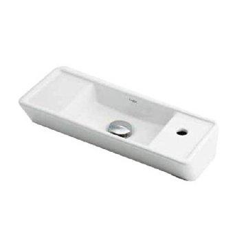 カクダイ 角型手洗器 493-064【smtb-s】