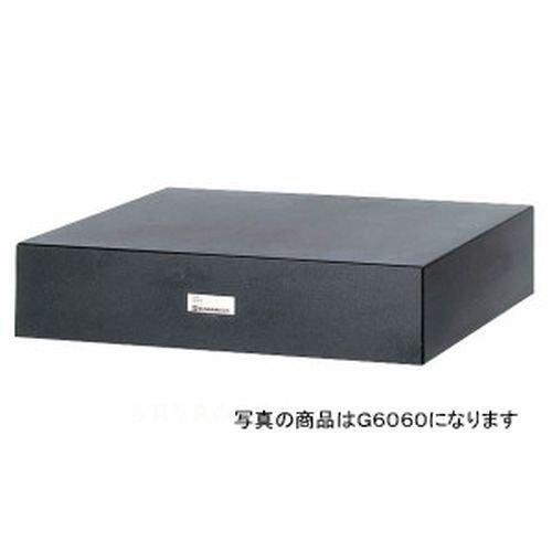 新潟精機 精密石定盤 G30451個1-8737-05【smtb-s】