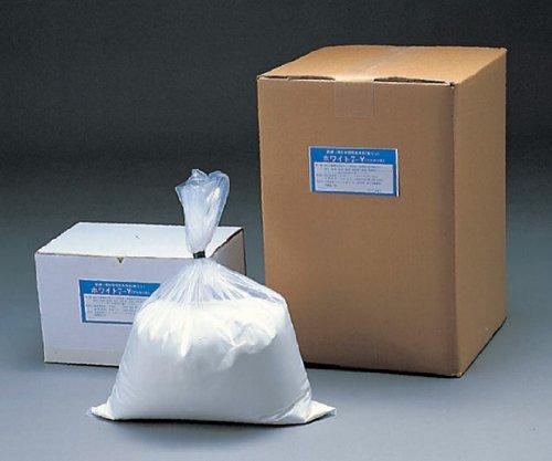 アズワン 洗浄剤(浸漬用 中性粉末) 無リン ホワイト7-P 15kgNCG1247064-091-02