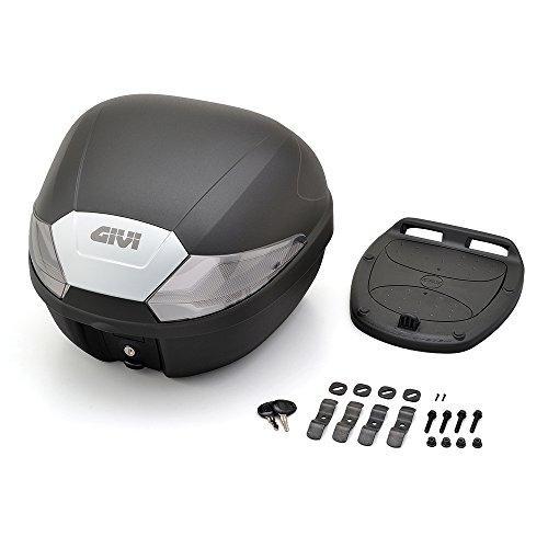 GIVI(ジビ) GIVI B29NTD モノロックケース1ボタン (95939)【smtb-s】