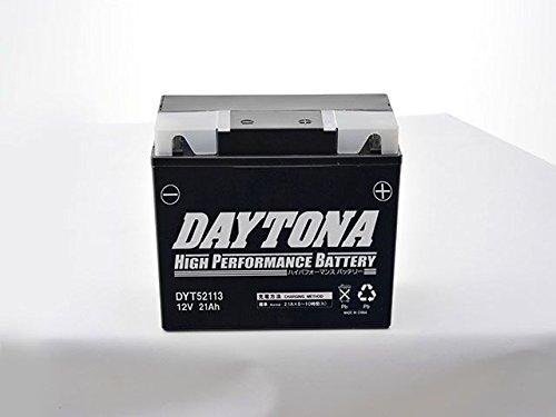 DAYTONA(デイトナ) ハイパフォーマンスバッテリーDYT52113 (95944)【smtb-s】