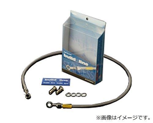 ビルドアライン アクティブ BUILD A LINE ステン (リア) スモーク T-MAX530 12-14 20631531S【smtb-s】