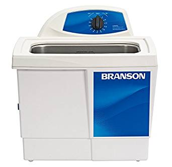 日本エンバイロケミカルズ 超音波洗浄器(Bransonic(R)) 336×305×304mm M2800H-JNCGL1319117-5318-45【smtb-s】