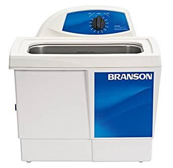 日本エンバイロケミカルズ 超音波洗浄器(Bransonic(R)) 397×318×381mm M3800-JNCGL1319117-5318-47【smtb-s】