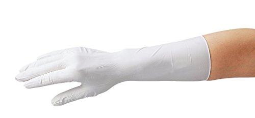 アズワン アズピュアニトリル手袋 左右別タイプ L 左右各50枚×10袋入NCGK0687991-2324-54【smtb-s】